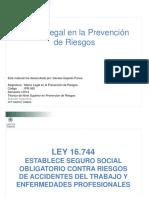 2. Ley 16744