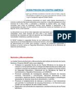 Monografia centroamerica