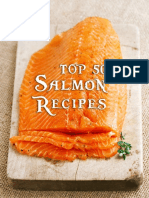 Top 50 Most Delicious Salmon Recipes