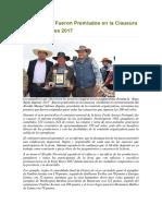 Productores Fueron Premiados en la Clausura de Expo Reyes 2017.docx