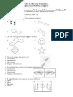 Evaluacion de Figuras en Movimientos y Angulos
