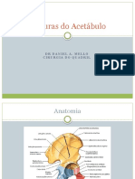 Fraturas do Acetábulo