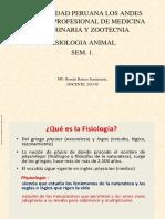 Fisiologia Sem 1.2015