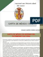 Vasquez Mexico
