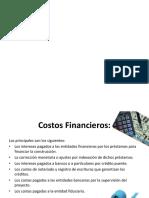 Costos Financieros y de Venta PPT