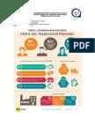 Evaluacion - Formato 1 - Infograma de Legislación Laboral