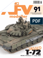 AFV Modeller Issue 91 (November-December 2016)