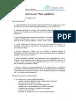 Reglamento Legislativo