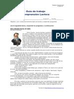 EvaluacionLenguaje4basico.doc