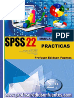 Manual de Laboratorio de Spss 2017 Civil