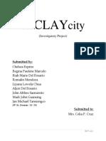 Ele Clay City