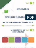 Metodos de Produccion