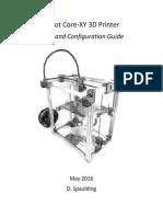 D-Bot Build Guide