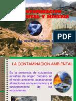 contaminacionambientalymineria-140219151527-phpapp01.ppt