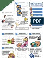folleto tbc
