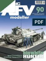 AFV Modeller Issue 90 (September-October 2016)
