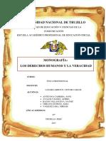 los derechos y la verasidad (1)