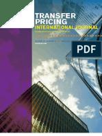 Update on transfer pricing in Uruguay -- Guzmán Ramírez