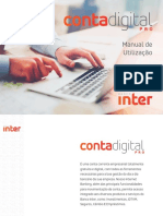 Manual de Utilizacao Conta Digital Pro