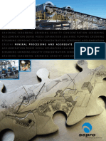 Sepro Overview Brochure