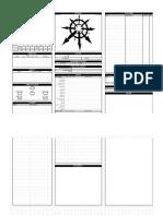 Copy of WFRP Character Sheet - Character Sheet