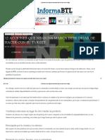12 acciones que ninguna marca debe dejar de hacer con su target.pdf