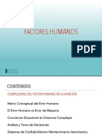Seminario 16 Julio Factores Humanos