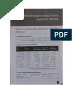 Análisis de Cargas y Costos de Una Instalación Eléctrica - Gustavo Gil Arena