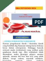 Anemia Dan Penanggulanganya...pptx