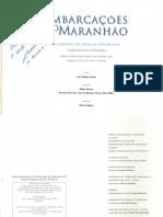 Embarcações Do Maranhão