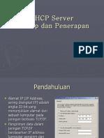 DHCP Server.ppt