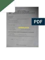 1. Requisitos Fotocopia Legalizada Tit Bach