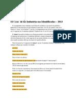 02. El Caso de Las Industrias No Identificadas (Completo)