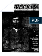 Terence McKenna - LA Weekly - in praise of psychedelics