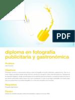 Silabo Diploma Foto Publicitaria