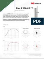 Datasheet Sector Carrier Class 5 20 (1)