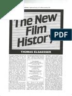 Elsaesser_New Film History (1)