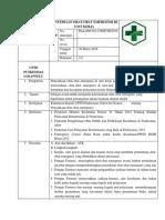 20.8.2.6 Ep1 Sop Penyediaan Obat Emergensi Di Unit Kerja