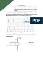 Trabajo Electronicos Opam-Comparadores-Filtros