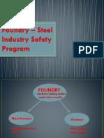 Foundry Energy