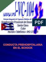 Manejo prehospitalario del shock.ppt