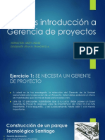 Trabajo Intro de La Gerencia - Completo - Proyecto