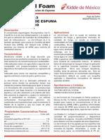 Espuma Fluoroproteicas