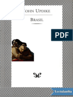 Brasil - John Updike