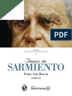 Ideario Sarmiento Tomo 3