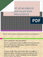 Audit Atas Siklus Penjualan Dan Penagihan