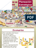 Planeacion Estrategica Semana 4 Capitulo 7 Pagina 127-152.pptx