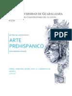 Historia Del Arte en México
