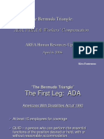 Bermuda Triangle Presentation