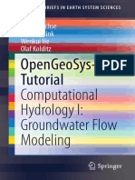 (SpringerBriefs in Earth System Sciences) Agnes Sachse, Karsten Rink, Wenkui He, Olaf Kolditz (auth.)-OpenGeoSys-Tutorial_ Computational Hydrology I_ Groundwater Flow Modeling-Springer International P.pdf
